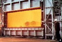 Batch Type Forging Furnace
