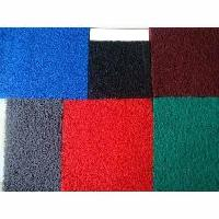 Pvc Cushion Floor Mats