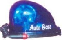 Helmet Revolving Light