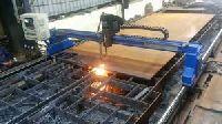 Cnc Flame Cutting Machine