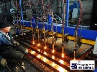 Flame Cutting Equipment