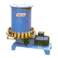 Radial Lubricator
