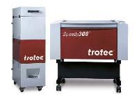 Laser Engraving System
