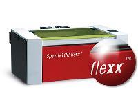 Speedy 100 Flexx Laser Engraving Machine