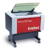 Speedy 300 Flexx Laser Engraving Machine