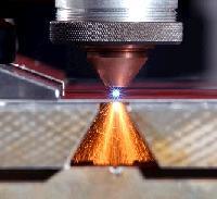Stent Laser Cutting