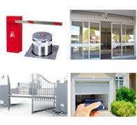 Gate Automation Systems