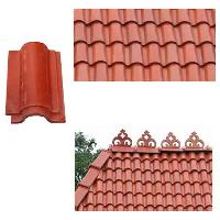 Clay Roof Tiles Manufacturers Suppliers Exporters In