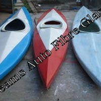 Frp Boats