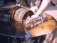Industrial Oil Skimmer