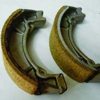 Bajaj Two Wheeler Brake Shoe
