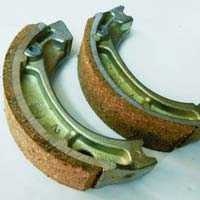 Hero Two Wheeler Brake Shoe