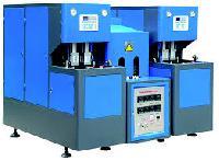 Semi Automatic Blow Molding Machines