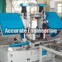 Band Saw Machines Reconditioning Services