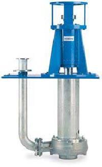Cantilever Sump Pump
