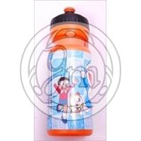 Customized Plastic Sipper Bottle