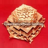 Sri Chakra Idols