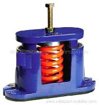 Compression Spring House Vibration Isolator