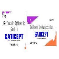 Gaticept Eye Drop