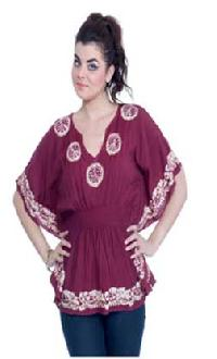 Designer Ladies Poncho
