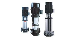 Pressure Booster Pumps And Systems