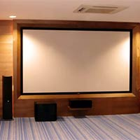 Home Theater Installation Service, Calibration Service