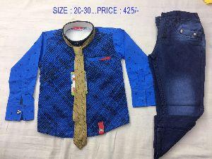Fancy Boys Full Suit