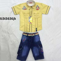 Kids Wear Garment