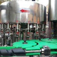 Fully Automatic Filler and Monoblock Head Sealer