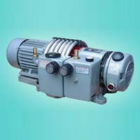 Oil Lubricated Vacuum Pressure Pumps