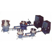 Diesel Furnace