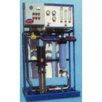 Commercial Ro System (lotus)
