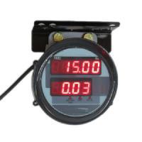 digital fare meter