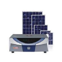 home solar ups