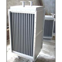Air Cooled Oil Cooler 02