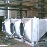 Steam Heater 01