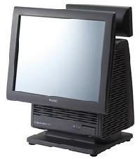 Led Monitor Nec Twinpos G5 - Touch Screen