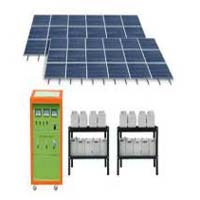 5000H Solar Panel