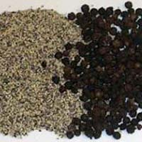Black Pepper Whole & Powder