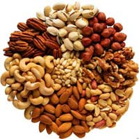 Mix Nuts and Kernels