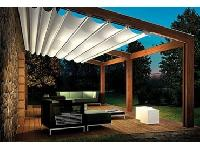 Retractable Terrace Awnings