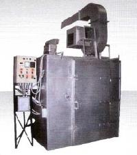 Baking Oven Machine