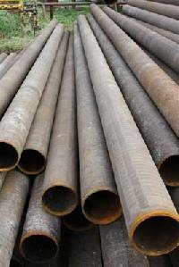 Mild Steel Pipes : Dm Msp 001