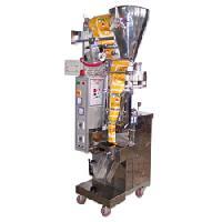 granule liquid pouch packing machine