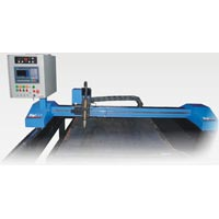 Cnc Plasma, Oxyfuel Profile Cutting Machines