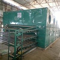 Veneer Dryer Diesel