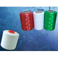 Polyester Monofilament Yarn