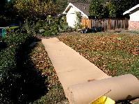 Mulching Sheets