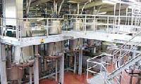Tea Extraction Plant