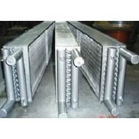 Air Handling Unit Cooling Coils
